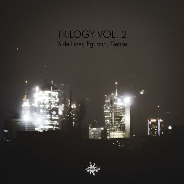 Side Liner - Trilogy, Vol. 2