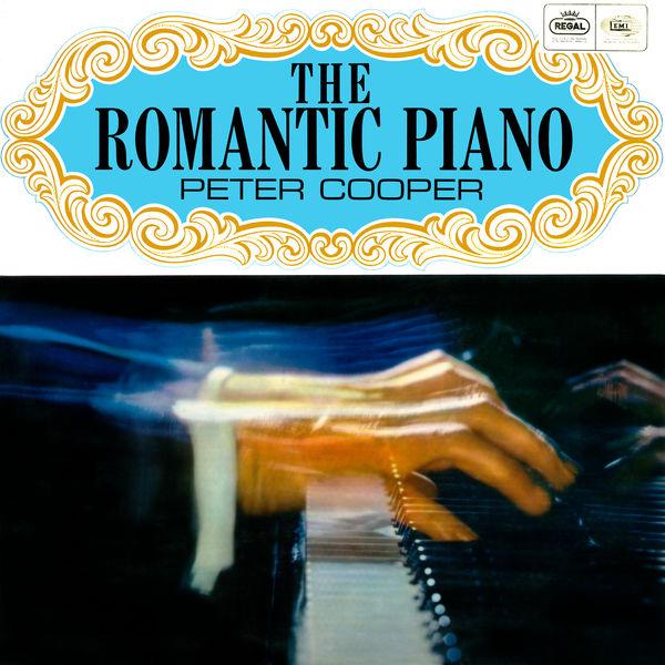 Peter Cooper - The Romantic Piano