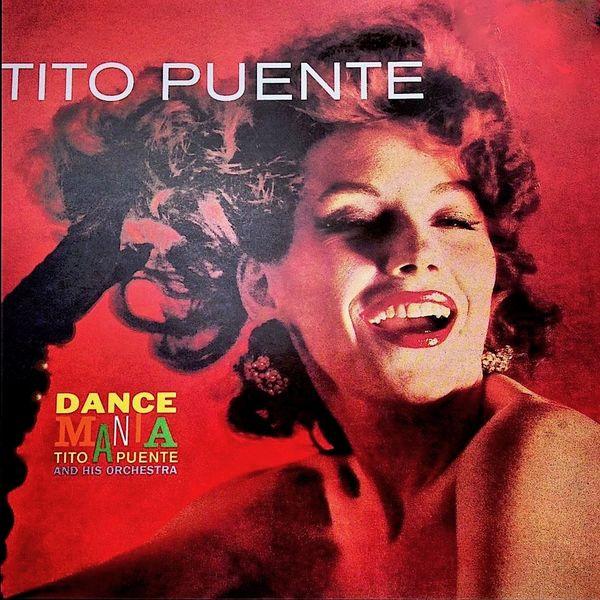 Tito Puente - Dance Mania! Vol.1