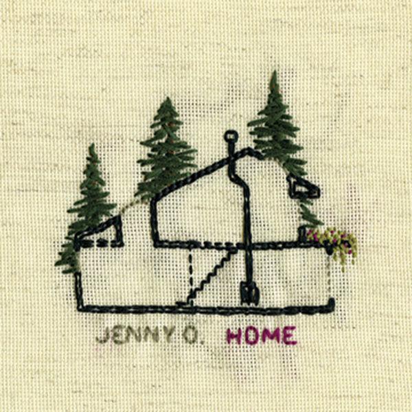 Jenny O. - Home