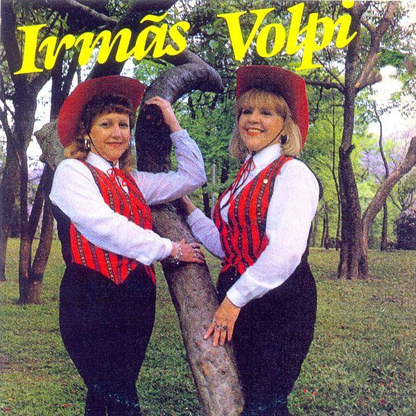 Irmãs Volpi - Irmãs Volpi