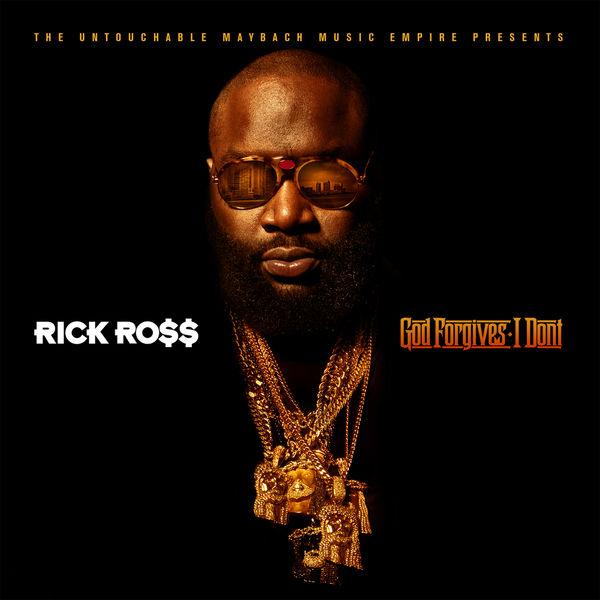 Rick Ross - God Forgives, I Don't