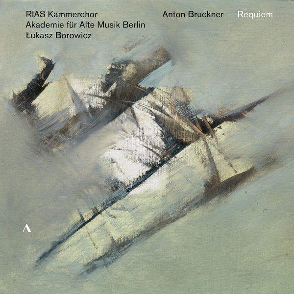 Łukasz Borowicz - Bruckner : Works