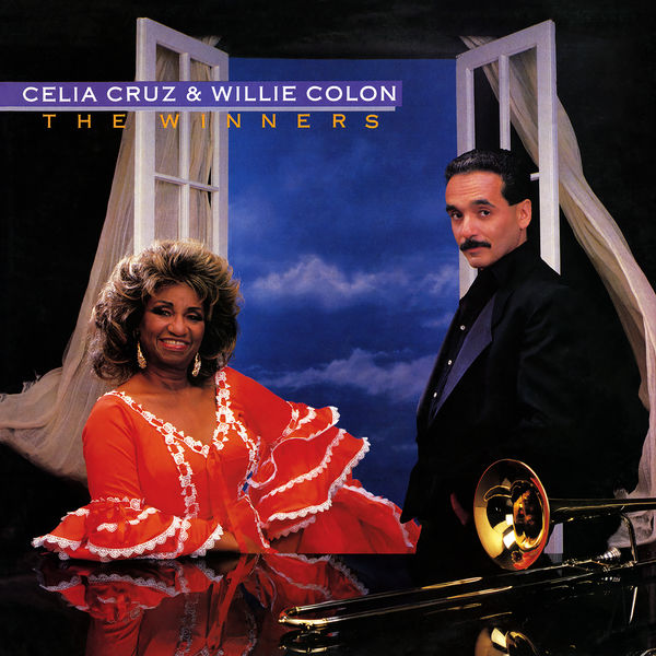 Willie Colon - The Winners