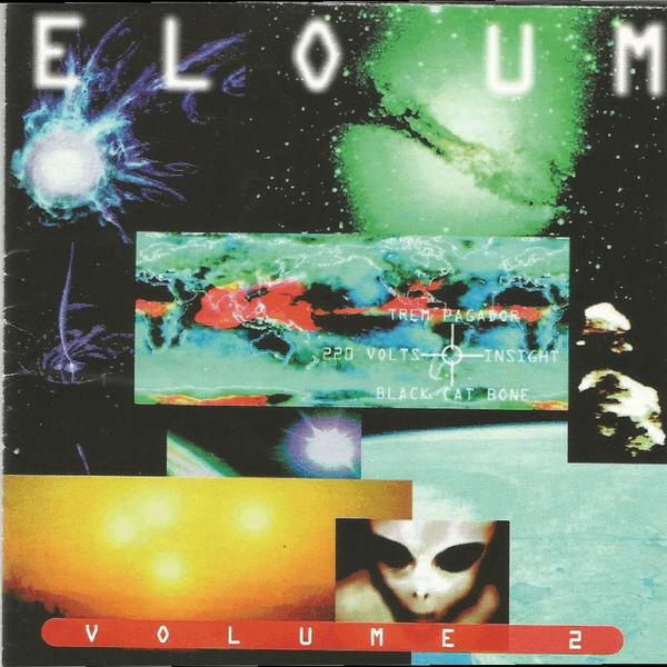 Various Artists - Elo Um, Vol. 2
