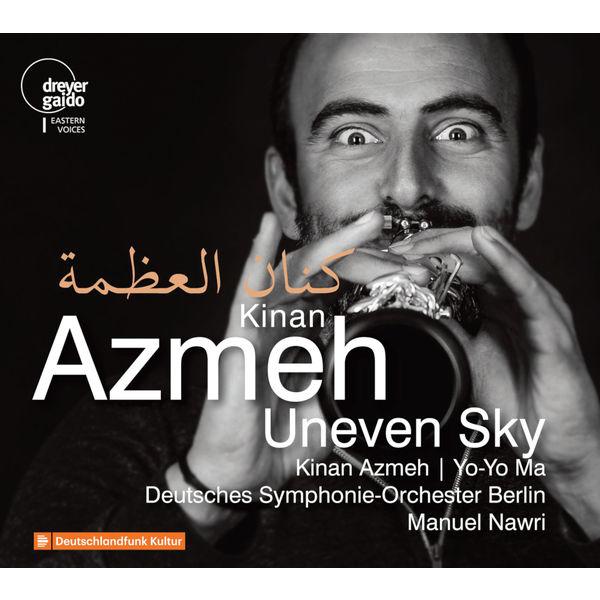 Kinan Azmeh Uneven Sky