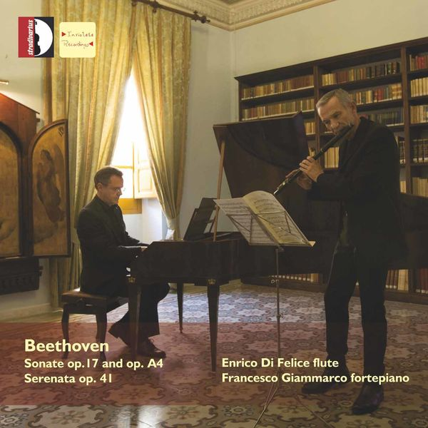 Enrico di Felice - Beethoven: Chamber Works