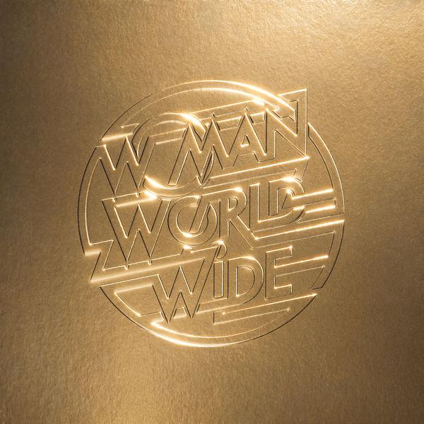Justice|Woman Worldwide