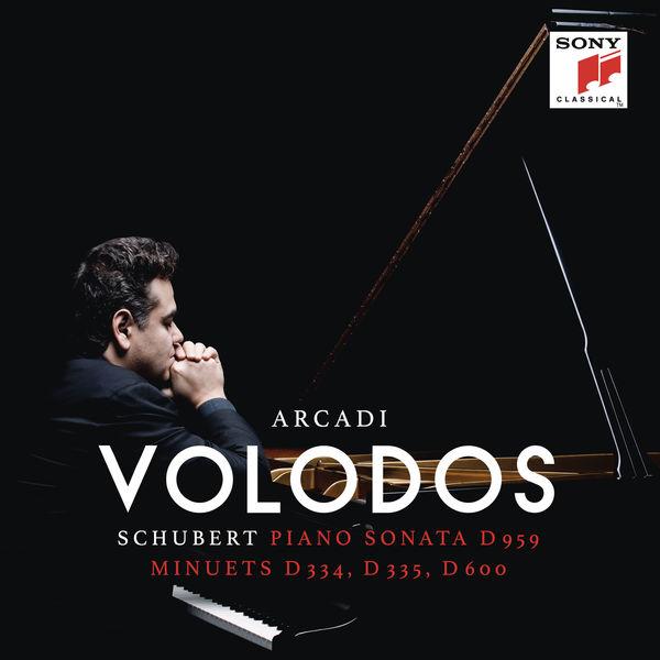 Arcadi Volodos - Schubert : Piano Sonata D.959 - Minuets D. 334, 335, 600