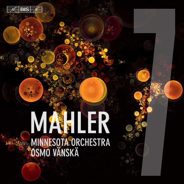 """Minnesota Orchestra - Mahler: Symphony No. 7 in E Minor """"Song of the Night"""""""