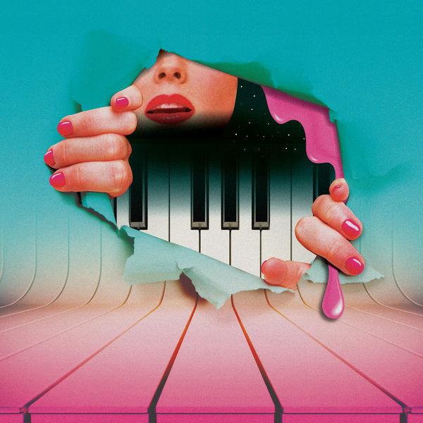 John Medeski - Mellotron Variations