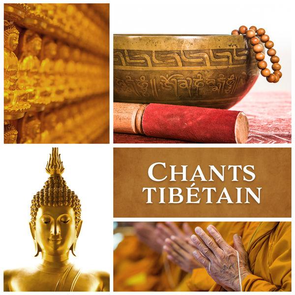 Buddhist méditation académie - Chants tibétains: Musique de guérison avec des bols et des cloches, Méditation bouddhiste, Prières de moine