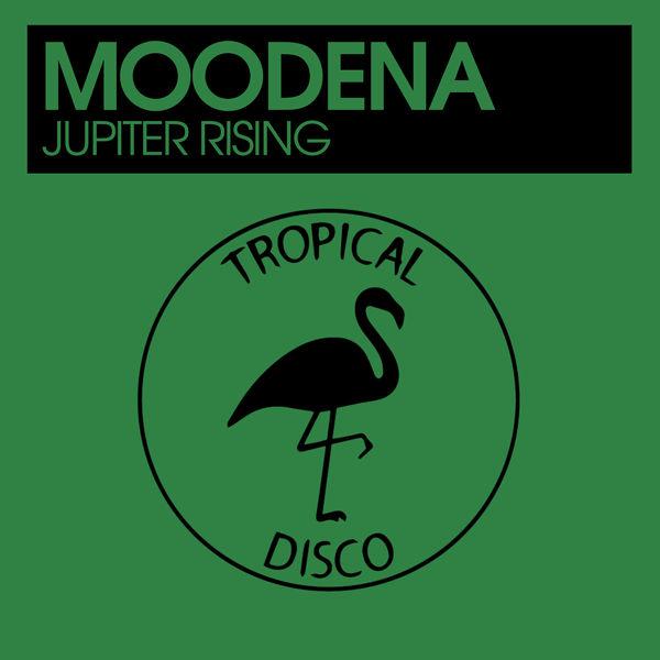 Moodena - Jupiter Rising
