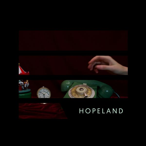 Lyrics of song 'Hopeland' by MOYOGI indie music band