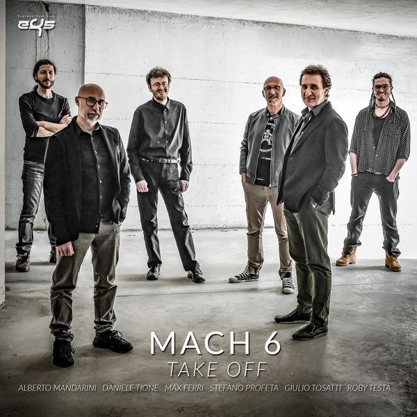 Mach 6 - Take Off
