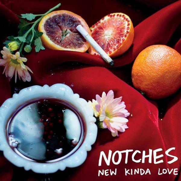 Notches - New Kinda Love