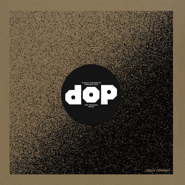 Dop - A Night in Sausalito