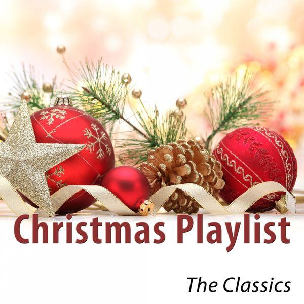 Various Artists - Christmas Playlist (The Classics)