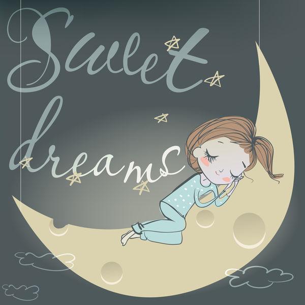 Greatest Kids Lullabies Land - Sweet Dreams