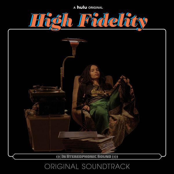 Various Artists - High Fidelity