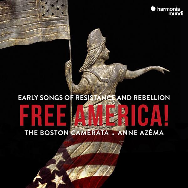Anne Azéma - Free America!