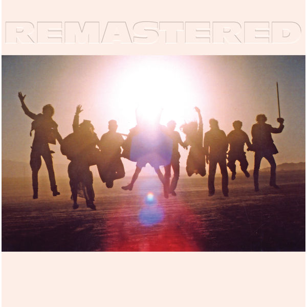 Edward Sharpe & The Magnetic Zeros Up From Below (Remastered)