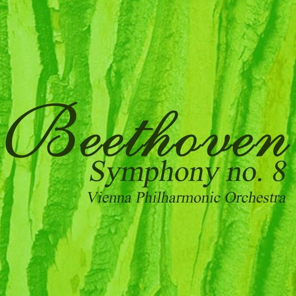 Wiener Philharmonic Orchestra - Beethoven Symphony No. 8