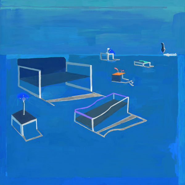 HOMESHAKE - Helium Remixes