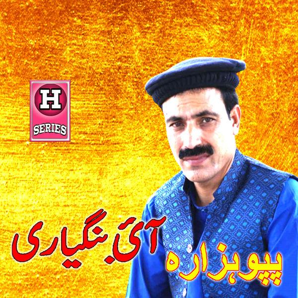 Papu Hazara - Ayi Bangeyari - Single