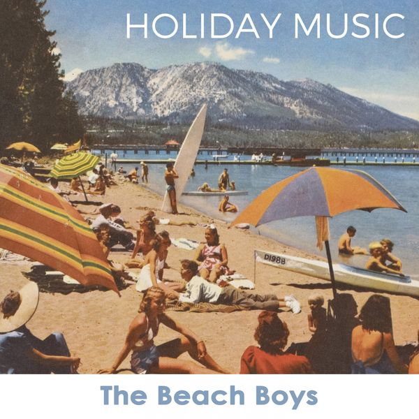The Beach Boys - Holiday Music