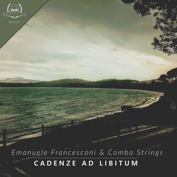 Emanuele Francesconi - Cadenze Ad Libitum