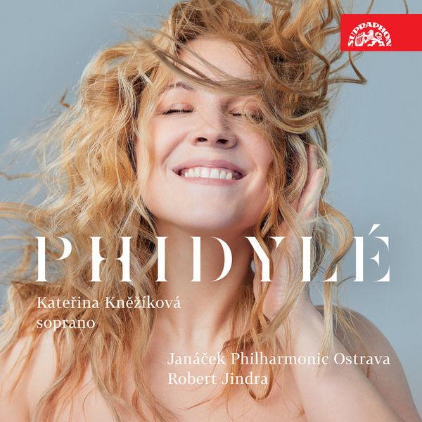 Katerina Kneziková|Phidylé