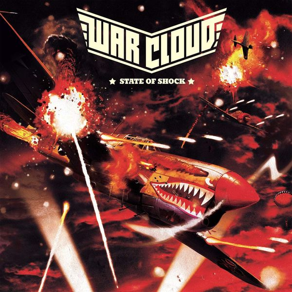 War Cloud - Striker