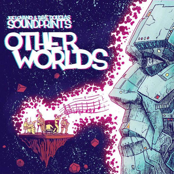 Joe Lovano - Other Worlds