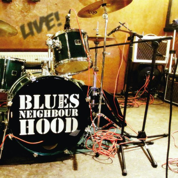 Blues In The Neighbourhood - Live