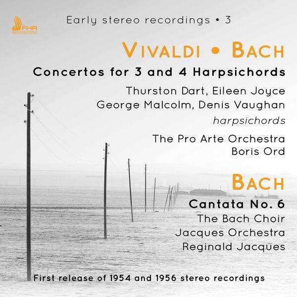 Thurston Dart - Early Studio Recordings, Vol. 3