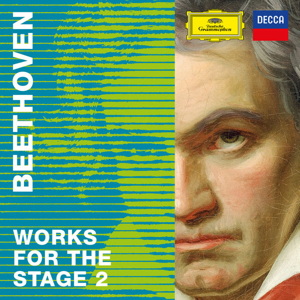 Various Artists - Beethoven 2020 – Works for the Stage 2