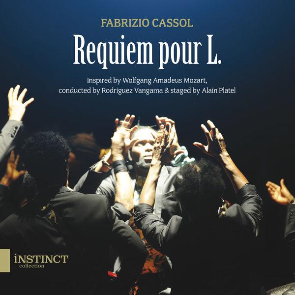 Fabrizio Cassol - Cassol: Requiem pour L.