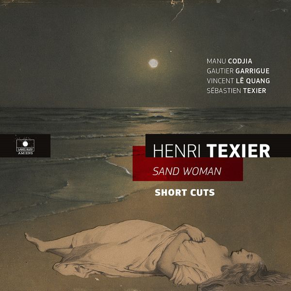 Henri Texier - Henri Texier Short Cuts