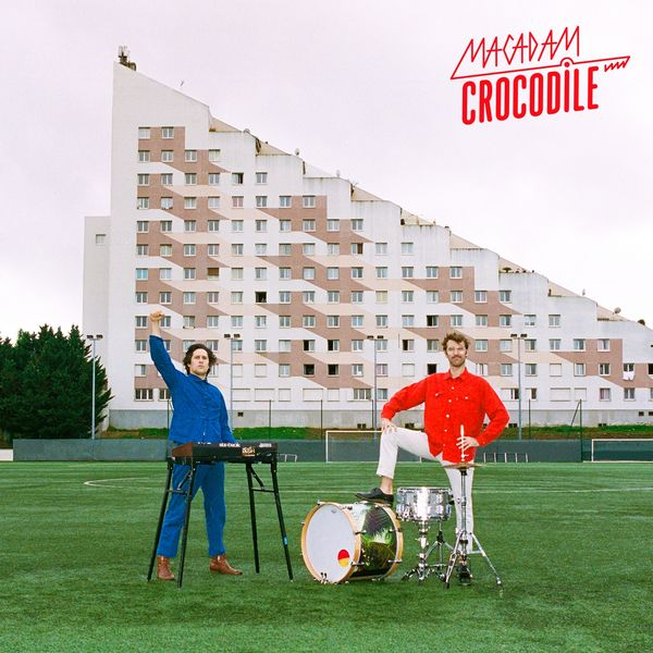 Macadam Crocodile - After the Game (Møme Remix)
