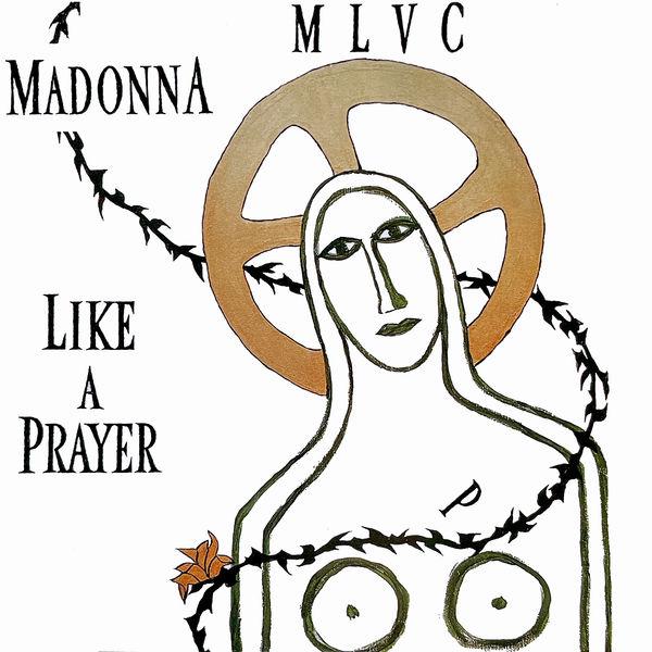 Madonna - Like A Prayer (Remixes) - EP