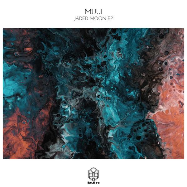 MUUI - Jaded Moon EP