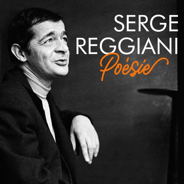 Serge Reggiani - Poésie