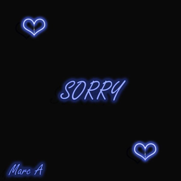 Marc A - Sorry