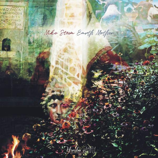 Mike Steva - Earth Mother