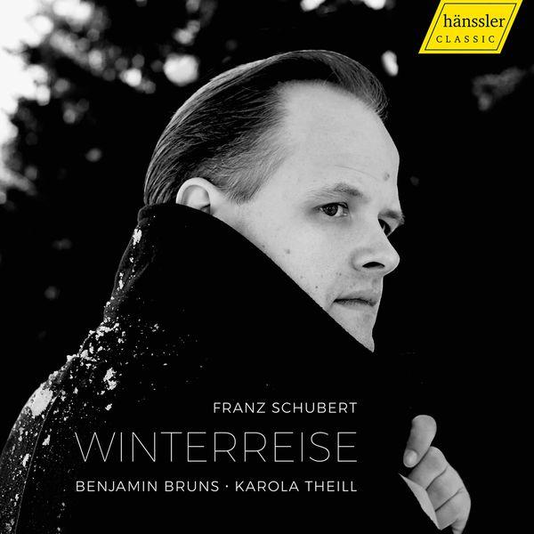 Benjamin Bruns Schubert: Winterreise, Op. 89, D. 911