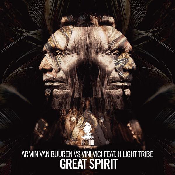 Armin van Buuren - Great Spirit