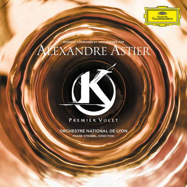 Alexandre Astier - Kaamelott - Premier Volet