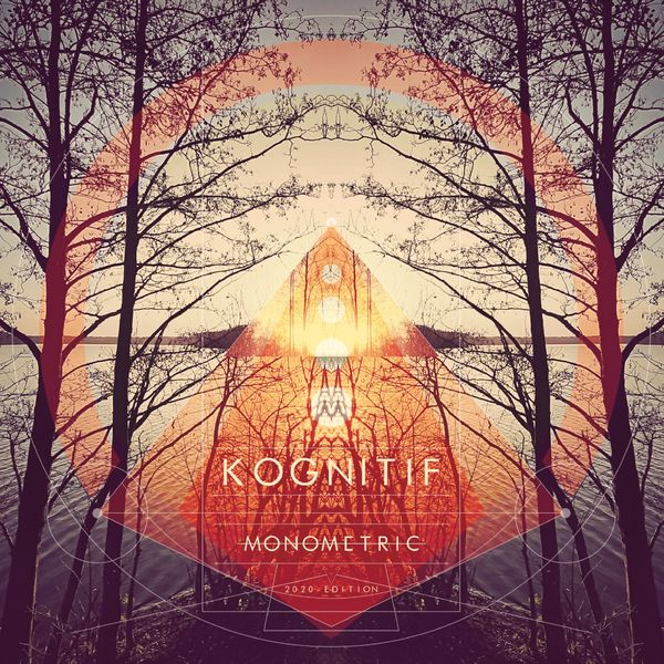 Kognitif - Peace to My World