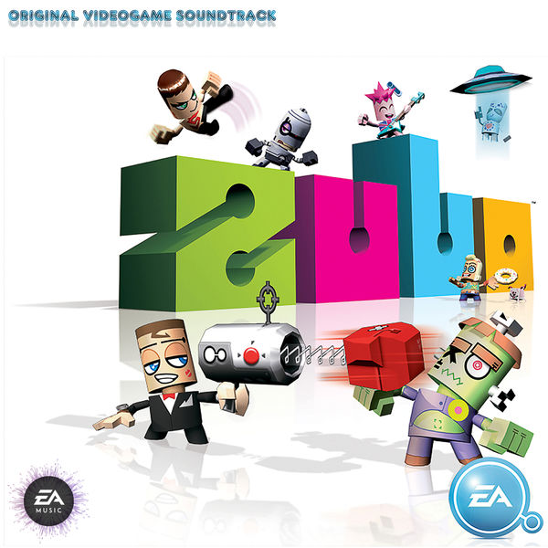 Zubo - Zubo (Original Soundtrack)